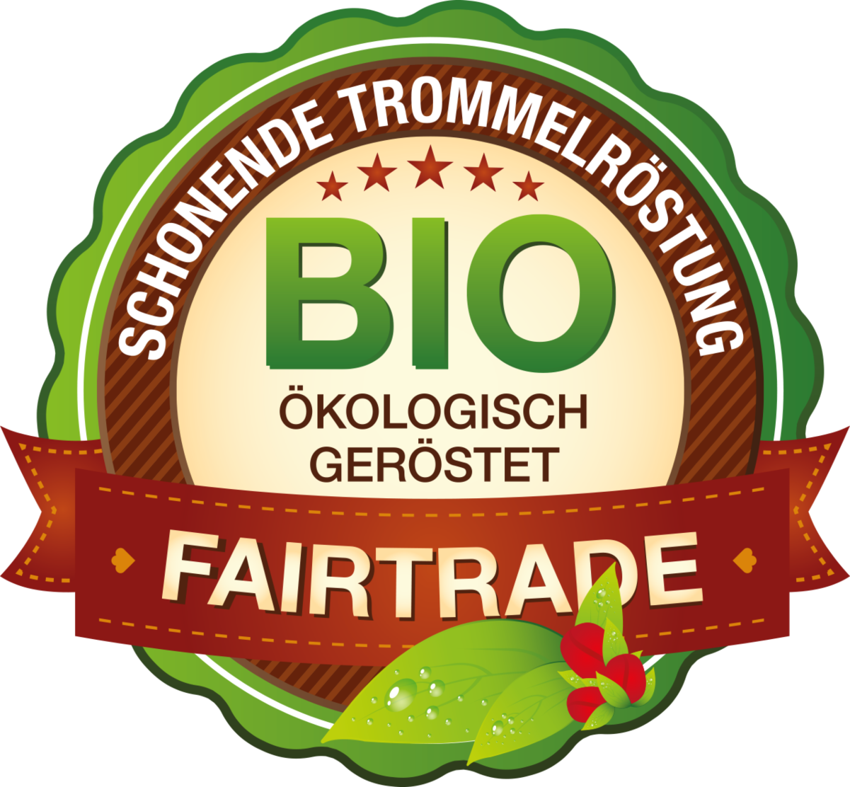 Secolino Bio Fairtrade